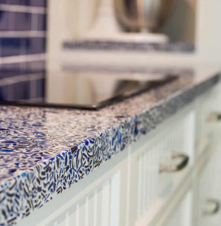 Eco Friendly Kitchen Countertops