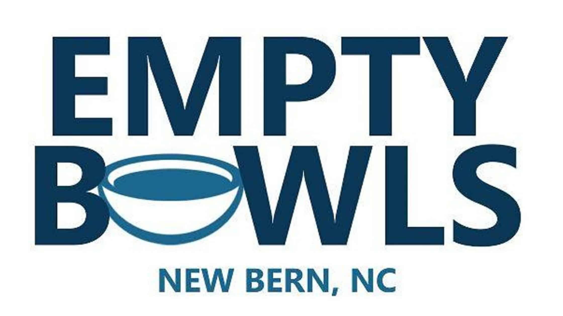 Empty Bowls New Bern NC